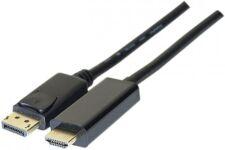 Convertisseurs DisplayPort