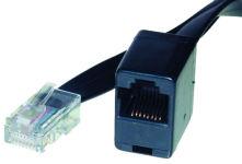 Câbles de connections RNIS