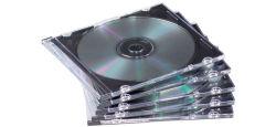 Etuis Jewel Case pour CD