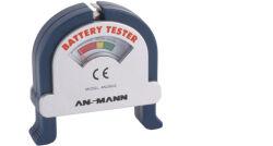 Chargeurs & testeurs de batteries