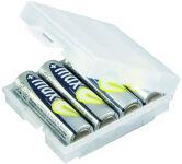 Boîtes pour batteries