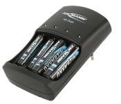 Chargeurs de batteries