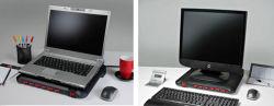 Supports pour PC portable