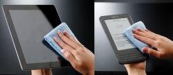 Nettoyants pour écrans tactiles