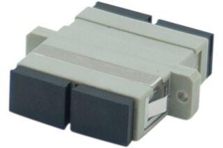 Coupleur duplex multimode SC/SC