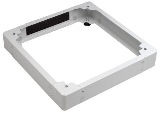 DIGITUS Socle pour baie serveur Unique (L)800 x (P)800 mm