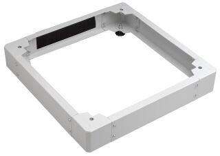DIGITUS Socle pour baie serveur Unique (L)600 x (P)800 mm