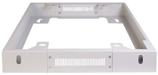 LogiLink Socle (L)600 x (P)1.000 mm, gris clair (RAL7035)
