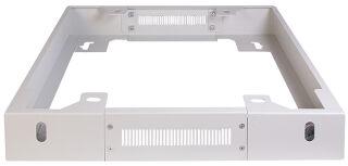 LogiLink Socle (L)800 x (P)1.000 mm, gris clair (RAL7035)