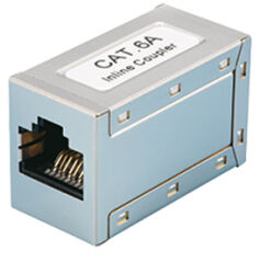 Connecteur RJ45 CAT 6A blindé