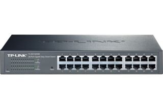 Switch TP-Link TL-SG1024DE 24 ports Gigabit