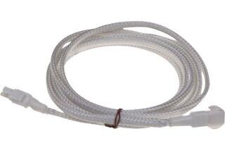Cable sensitif de détection d'eau - 2m
