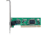 Carte réseau PCI TP-Link RJ45 10/100