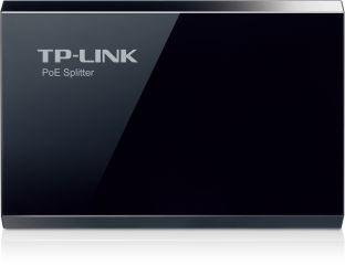 Tp-link TL-PoE10R client splitter poe 5V - 12V