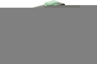 Switch Industriel Planet IFT-621T - 4 ports 10/100 + 2 ports fibre 100FX -45/75°