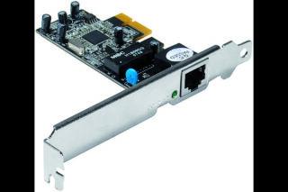 Carte reseau PCI-Express 10/100