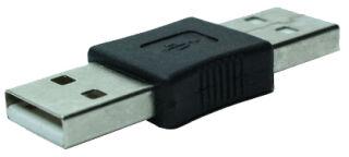 shiverpeaks BASIC-S Adaptateur USB, noir
