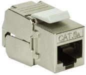 Module Keystone Cat 6A, non-blindé