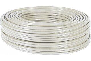Cable multibrin f/utp CAT5E gris - 100M