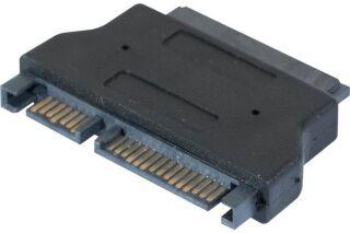 Adaptateur Micro SATA (SSD) vers SATA
