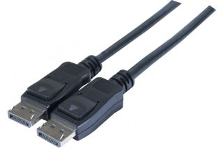 Cordon displayport 1.2 - 1,5 m