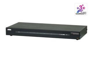 ATEN SN0108 CONSOLE SERVEUR 8 Ports série RS-232 sur IP