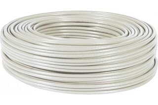 cable multibrin s/ftp CAT6 gris - 100M