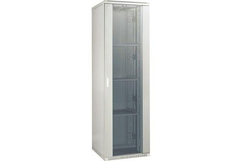 baie de brassage 42u 800 x 800 gris achat vente m d c 755162. Black Bedroom Furniture Sets. Home Design Ideas