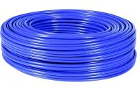 cable multibrin s/ftp CAT6 bleu - 100M