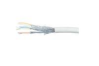 Cable multibrin s/ftp CAT6A gris LS0H - 100M