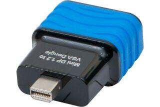 Mini convertisseur actif minidisplayport 1.2 vers vga