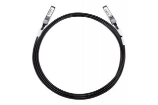 Tp-link TXC432-CU1M cordon 10G SFP+ direct attach cable - 1m