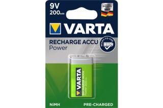 VARTA Batteries 56722101401 HR22 / E blister de 1