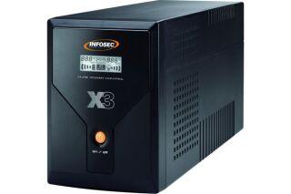Onduleur X3 ex 1600 va