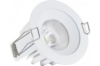 Spot led monoled blanc 10W 3000°K lited