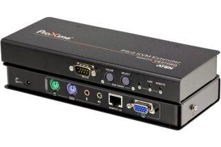 ATEN CE370 EXTENDEUR 300M CAT5 VGA/PS2+AUDIO+RS232+DESKEW