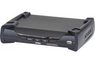 Aten KE6900 kit prolongateur DVI-I/USB sur IP Gigabit