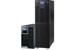 INFOSEC Onduleur E4 LCD PRO 1500 VA