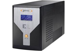INFOSEC Onduleur E2 LCD - 2000 VA