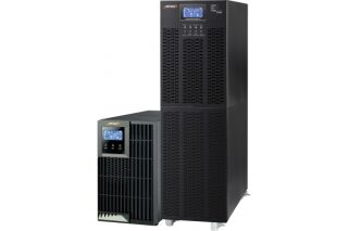 INFOSEC Onduleur E4 LCD PRO 3000 VA