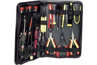 Trousse à outils PRO 35 pcs