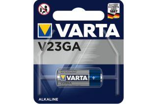 Pile V23 ga 12 volts