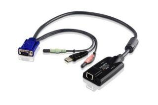 Aten KA7175 module KVM CAT5 VGA/USB/Audio 50m virtual media