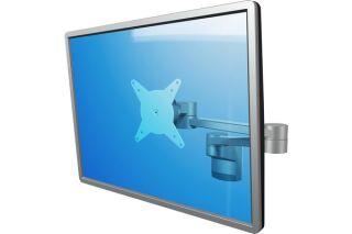 Dataflex support mural 58222 - 1 ecran jusqu'a 24''
