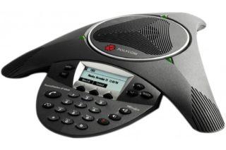 POLYCOM SoundStation IP 6000 Télé-conférencier VoIP SIP