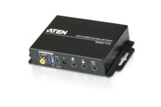 Aten VC182 convertisseur vga + audio vers hdmi