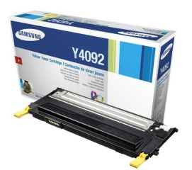 Toner samsung CLT-Y4092S - yellow