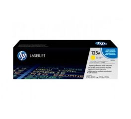 Toner HP CB542A 125A - Yellow