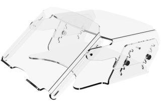 DATAFLEX Support pour Écran LCD & CLAVIER HR 570 49570