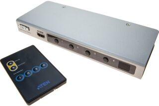 ATEN VS481B commutateur HDMI 4 ports